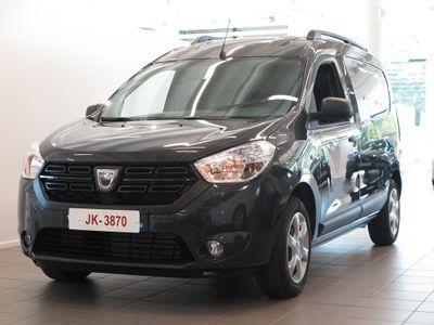 käytetty Dacia Dokker Van Blue dCi 95 Navi Edition 3,3m3