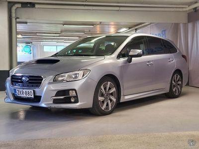 käytetty Subaru Levorg