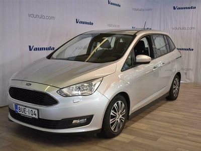 käytetty Ford Grand C-Max 1,0 EcoBoost 125 hv start/stop M6 Trend. 1