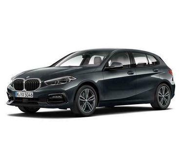 käytetty BMW 118 118 F40 Hatchback i A The 1 Edition Sport
