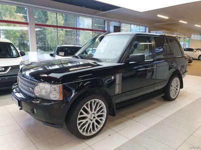 käytetty Land Rover Range Rover 3,6 TDV8 Vogue Aut