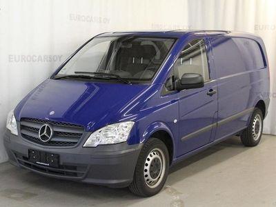 used Mercedes Vito