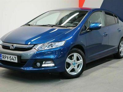 käytetty Honda Insight 5D 1,3 Elegance / HYBRID / RPV-547 | Laakkonen