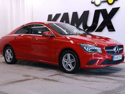 käytetty Mercedes CLA180 CDI A Premium Business