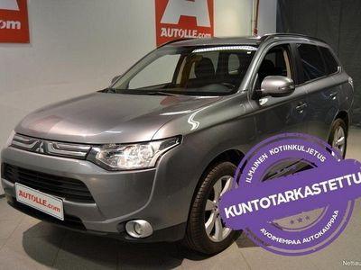 gebraucht Mitsubishi Outlander