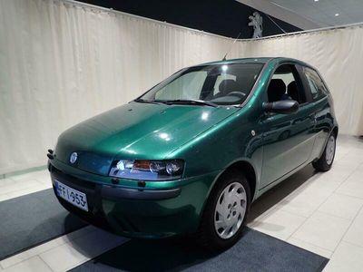 käytetty Fiat Punto 80 ELX 3d