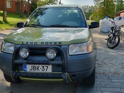 used Land Rover Freelander 1,8