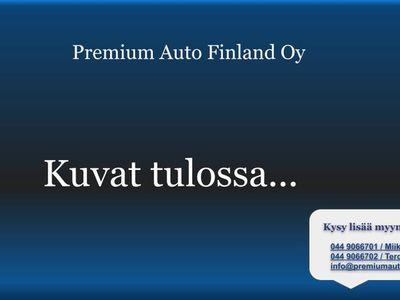 käytetty Alfa Romeo 159 Sportwagon 2,2 JTS *HUIPPUSIISTI *BOSE *Lohkolämmitin