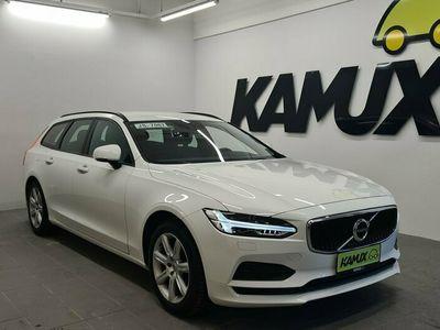 käytetty Volvo V90 D3 Geartronic, Business, 150hv, 2018