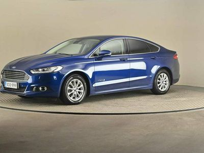 käytetty Ford Mondeo 2,0 187hv eCVT Titanium HEV Edition 4D