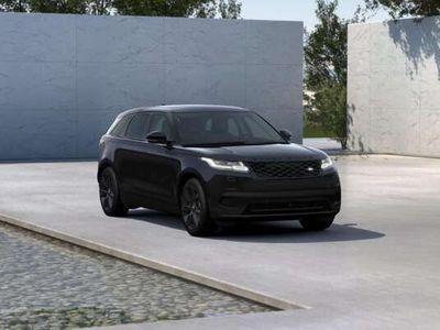 käytetty Land Rover Range Rover Velar P400e Plug-in Hybrid AWD SE, ***Nopeaan toimitukseen*** Back Pack, Surround, Panoraama, Meridian,