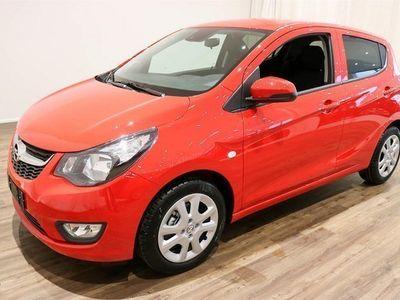 käytetty Opel Karl 5-ov Enjoy 1,0 ECOTEC Start/Stop 54kW MT5 ** Tähän autoon 2000EUR alennus**