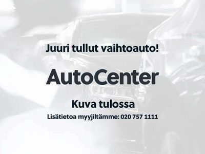 käytetty Ford Transit 2,0 TDCi 131hv Trend + Bluetooth + Pariovet + Sis. ALV 24% + Takuu