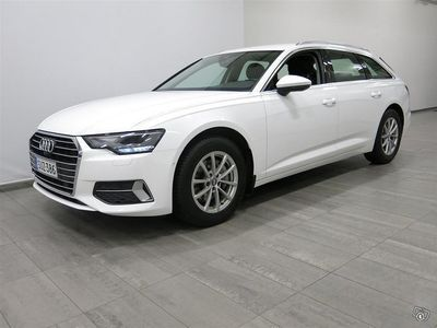 käytetty Audi A6 Avant Business Sport Launch Edition 40 TDI MHEV S tronic