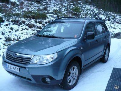 käytetty Subaru Forester 2,0 X BR 4WD