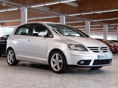 käytetty VW Golf Plus 1,9 TDI 77 kW PowerDiesel Trendline DSG-aut