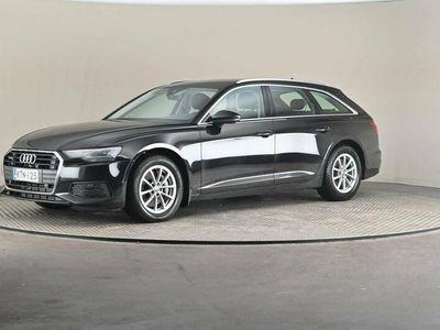 käytetty Audi A6 Avant Business Launch Edt 45 TDI Q tiptr