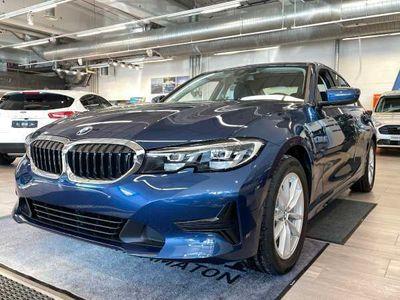 käytetty BMW 330e 3-SARJA G20 SedanxDrive A Charg Edt (21.A)