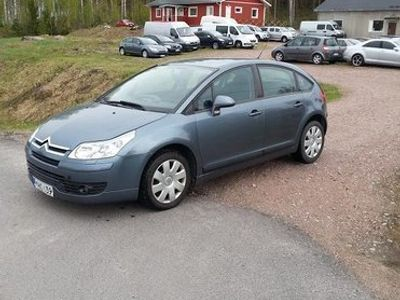 used Citroën C4 Hdi 110 pack vision berline bmp hdi 110