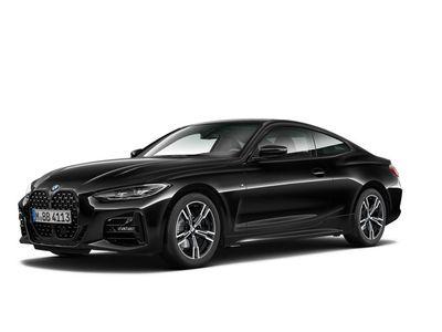 käytetty BMW 420 420 G22 Coupé i A Business M Sport