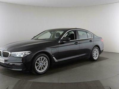 käytetty BMW 530 eA Sedan Charged Edition