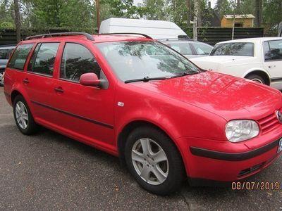 käytetty VW Golf