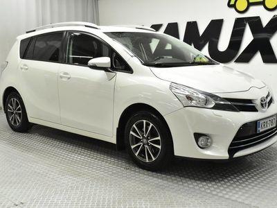 käytetty Toyota Verso 1,8 Valvematic Active 7p