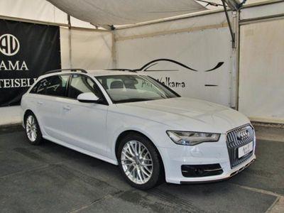 gebraucht Audi A6 Allroad 3.0 V6 TDI 200kW Quattro S-Tronic Business Sport. Huippuvarusteet! 1-omistaja, suoraan Au