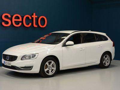 käytetty Volvo V60 D4 AWD Business A