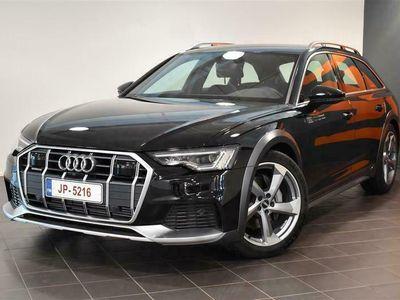 käytetty Audi A6 Allroad quattro Business 45 TDI MHEV quattro tiptronic OVH n. 100 000€