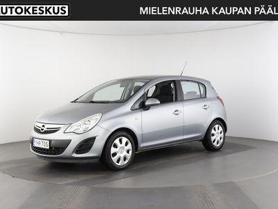 käytetty Opel Corsa 5-ov Enjoy 1,2 Twinport 63kW MT5