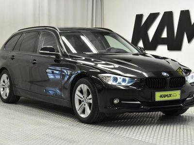 käytetty BMW 320 320 F31 Touring d EfficientDynamics Edition A Sport Line Edition / TULOSSA MYYNTIIN /