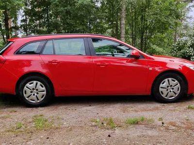 käytetty Opel Insignia OG-A