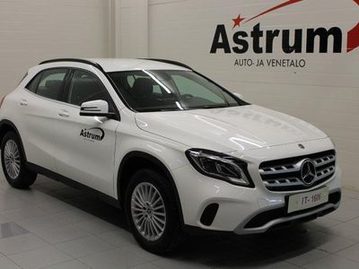 käytetty Mercedes GLA180 A Premium Business * LED / Per.Kamera / Apple CarPlay / Bluetooth yms! *