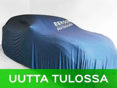 käytetty Peugeot 207 Sport 1,6 5-ov. *LASIKATTO*