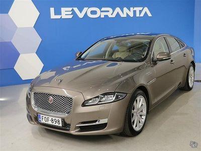 käytetty Jaguar XJ V6 Diesel S Premium Luxury