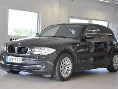 gebraucht BMW 116