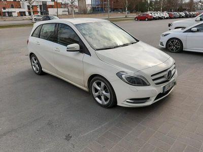 käytetty Mercedes B180 BE A Premium Business - Tulossa myyntiin!