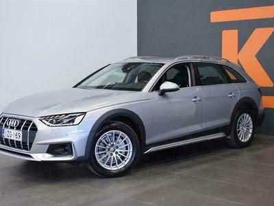 käytetty Audi A4 Allroad quattro Business 40 TDI 150 kW MHEV quattro S tronic