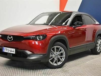 käytetty Mazda MX30 35,5 kWh e-Skyactiv First Edition C *Huom! lisäksi mahdollinen valtionhankintatuki etu 2000€*