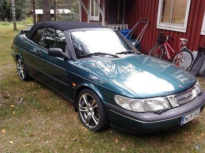 used Saab 900 Cabriolet s 2,3