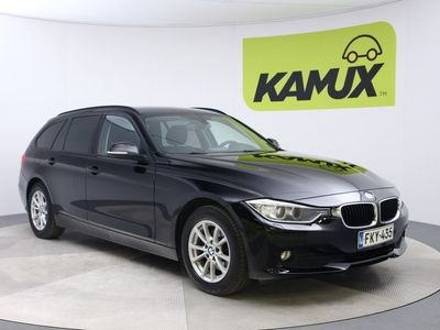 käytetty BMW 320 TwinPower Turbo A Limited xDrive Edition F31 Touring
