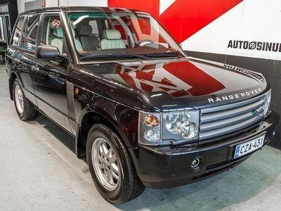 käytetty Land Rover Range Rover