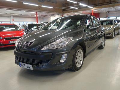 käytetty Peugeot 308 VTi 120 Millesim 200 5-ov - *Jakoketju vaihdettu 160tkm*
