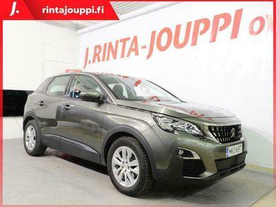käytetty Peugeot 3008 Active PureTech 130 *** J. autoturva saatavilla, J. kotiintoimitus