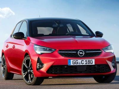 käytetty Opel Corsa 5-ov Comfort 100 Turbo **KORKOTARJOUS 0% + KULUT**