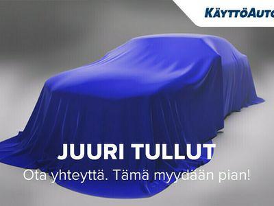 käytetty Toyota Avensis 1,8 Valvematic Active Edition Sedan Multidrive S