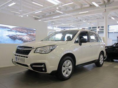 käytetty Subaru Forester 2,0i X CVT