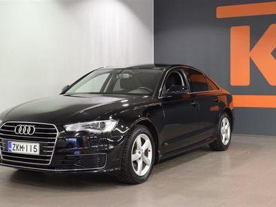 käytetty Audi A6 Sedan Business 2,0 TDI 110 kW ultra S tronic