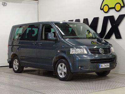 käytetty VW Multivan